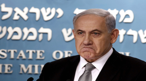 Netanyahu's expensive speech