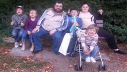 The Knyazhinsky family