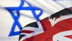 British-Zionist collusion