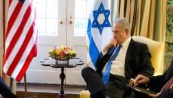 US Israel divergence