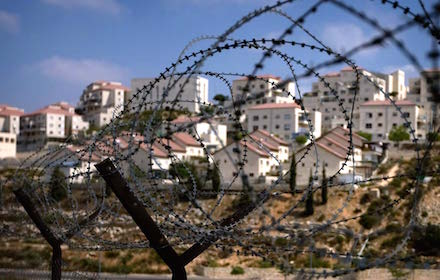 Israel's economic and moral bankruptcy