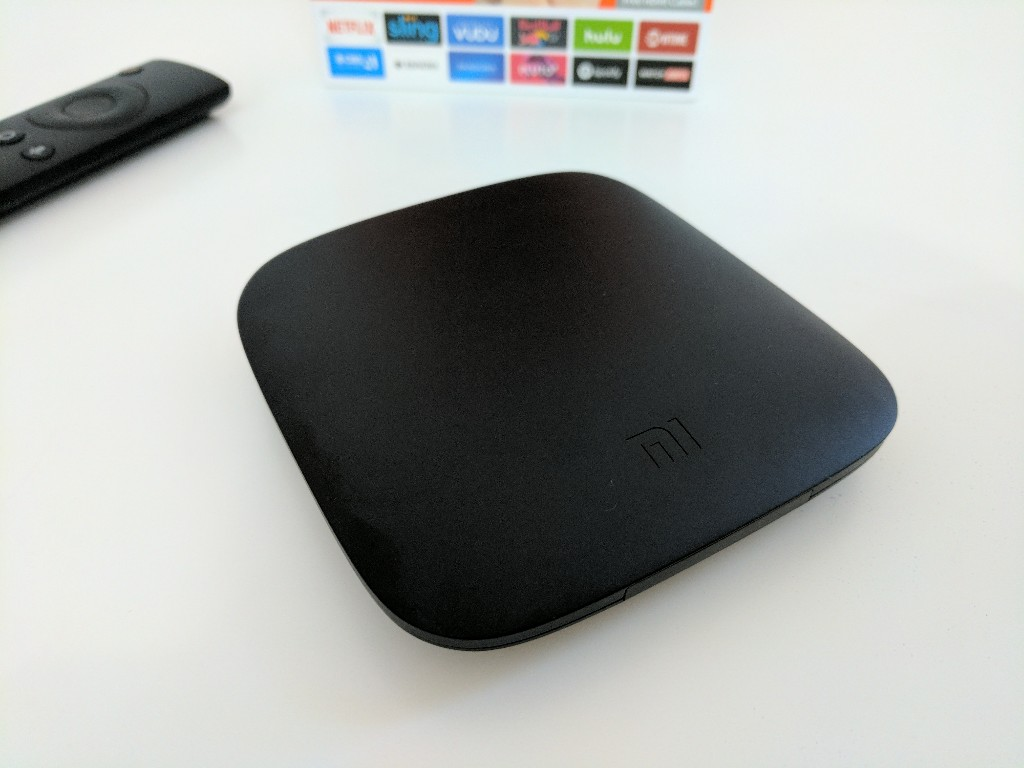 Xiaomi Mi Box Android TV Review – Redskull