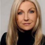 Sylvia Dinter  Geschäftsführerin und  Inhaberin der SD Group, Berlin