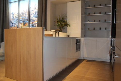 Medium Of Full Overlay Cabinets