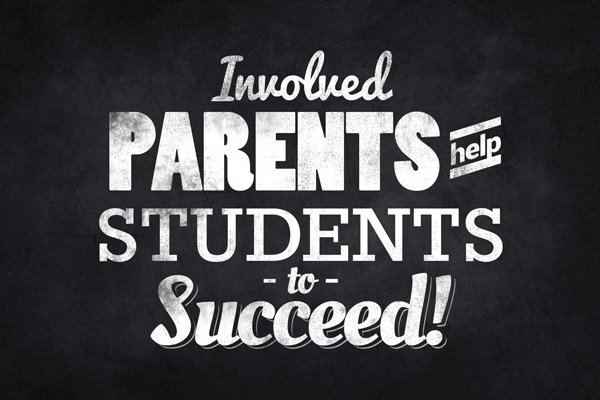 Involved Parents