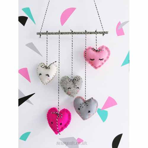Medium Crop Of How To Make A Heart