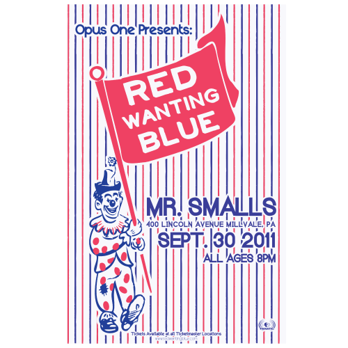Red Wanting Blue MrSmalls_09_30_11