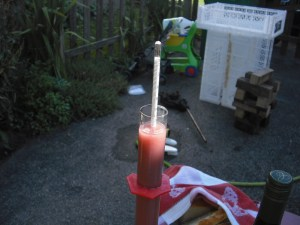 Measuring Specific Gravity with the Hydrometer