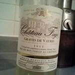 White Bordeaux