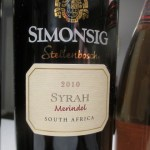 The wines of Simonsig