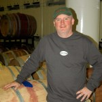 Jim Jr. - the winemaker