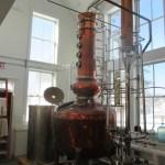 The rum machine