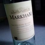 markham sb
