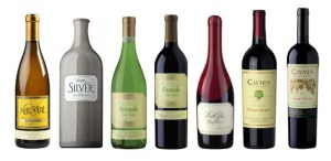 caymus wines for 6-11-2015 Gasbaros Tasting