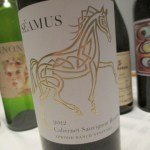 An unbelievable Reserve Cab from Seamus takes #1