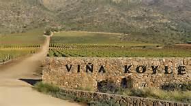 vina koyle winery