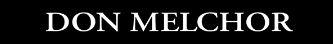don melchor logo