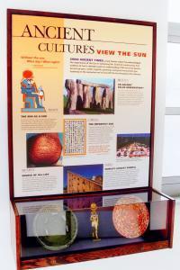 Ancient Culture Display