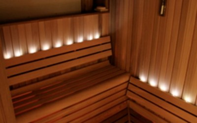 5* Hotel Sauna