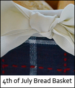 Fourth of July Breadbasket