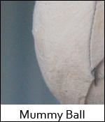 Mummy Ball