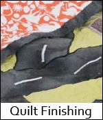 QuiltFinishing