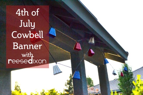 Cowbell Banner