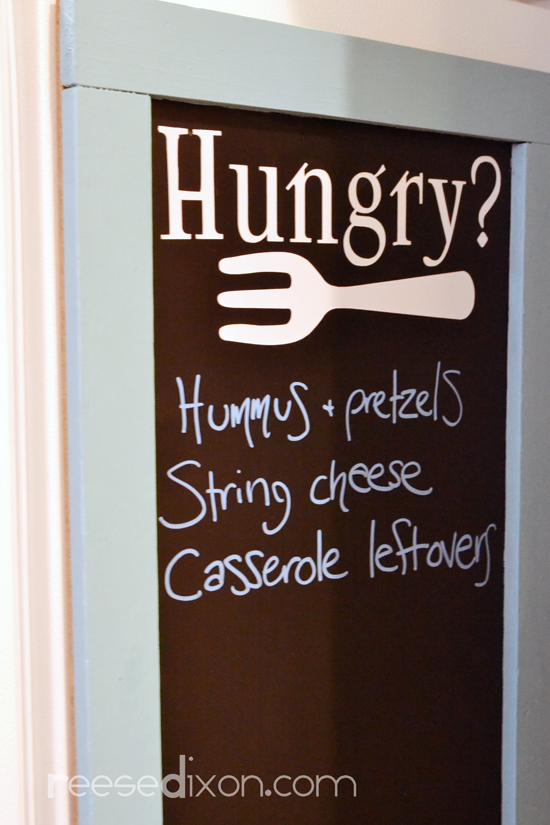 hungry list
