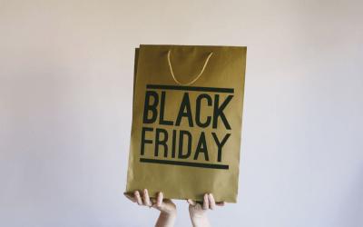 [Livre Blanc] Comment préparer votre e-commerce  pour Black Friday et Cyber Monday ?