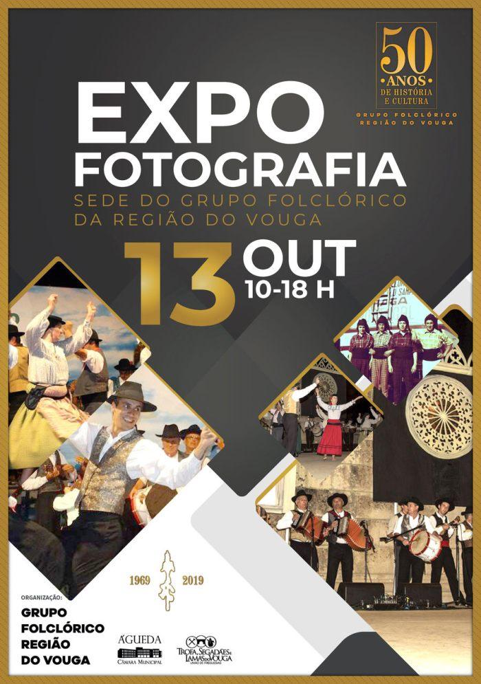 CARTAZ EXPO DE FOTOGRAFIA