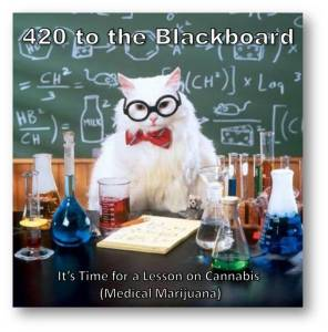 420 to the Blackboard