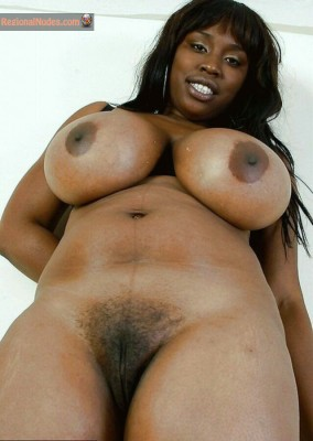 tiny african girls breast