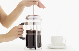 French-Press-Coffee