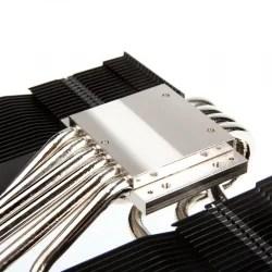Prolimatech introduce il dissipatore per GPU MK 26  Black Series