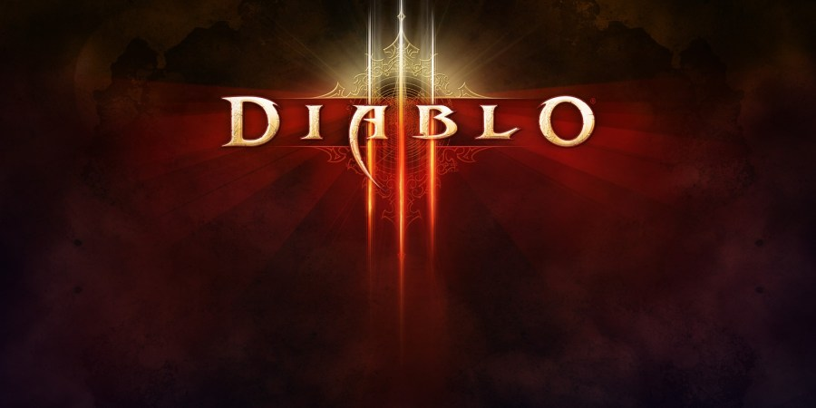 Diablo III, teaser trailer per la la versione PlayStation 3