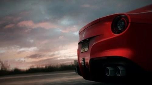 EA annuncia ufficialmente Need for Speed: Rivals!
