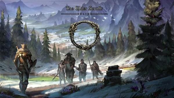 The Elder Scrolls Online avrà dungeon principalmente incentrati sulla cooperazione