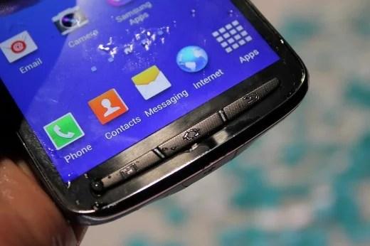 Galaxy S4 Active in versione Snapdragon 800 e Adreno 330?