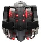 Cooler Master presenta il dissipatore ad aria V8 GTS