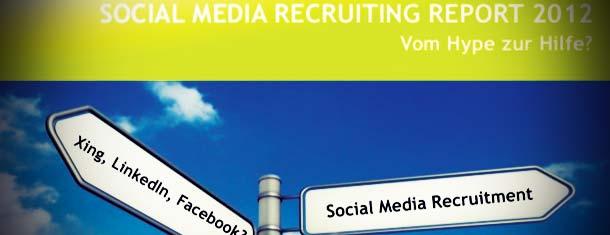 socialmediarecruitingreport2012