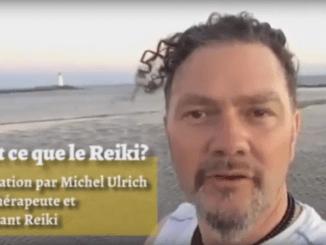 qu'est ce que le Reiki?