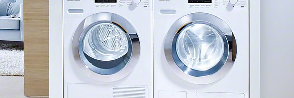 miele washer