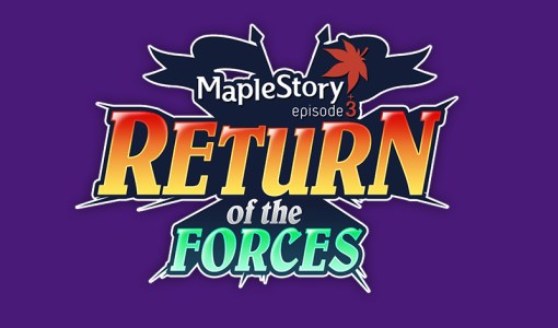 [Logo]Return of Forces