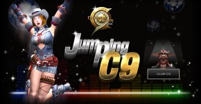 Jumping C9 Giveaway