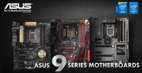 [PR] ASUS Announces Support for 5th-Generation Intel Core Processors
