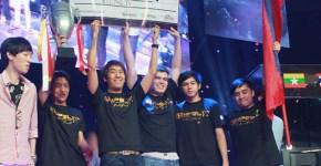 Previous Champions