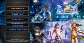 FINAL FANTASY X/X-2 HD Remaster_20150617090922