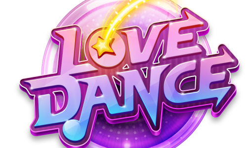 Love Dance Logo