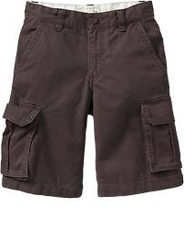 Boy's shorts