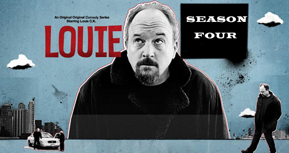 Louie via Screenrant
